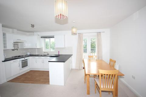 2 bedroom apartment to rent - Tovey Crescent , Manadon , Plymouth
