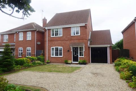 3 bedroom detached house for sale - Holbeach