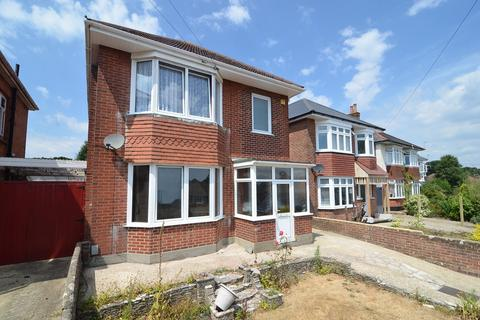 3 bedroom detached house for sale - The Avenue, Bournemouth