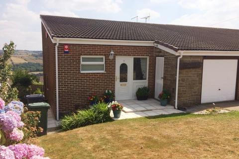 3 bedroom townhouse for sale - Sapgate Lane, Thornton
