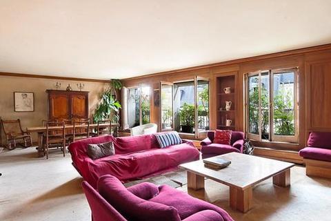 2 bedroom apartment  - Paris 06, Paris, Ile de France