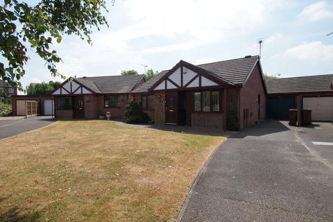 2 bedroom detached bungalow for sale - Carisbrooke Close, Lincoln