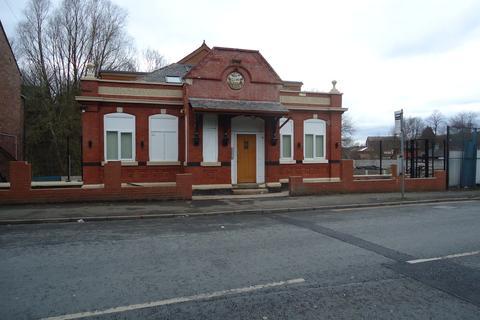 2 bedroom flat to rent - Middleton Old Road, Blackley
