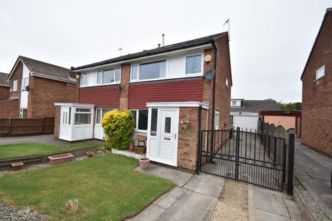 4 bedroom semi-detached house for sale - Braemar Drive, Garforth