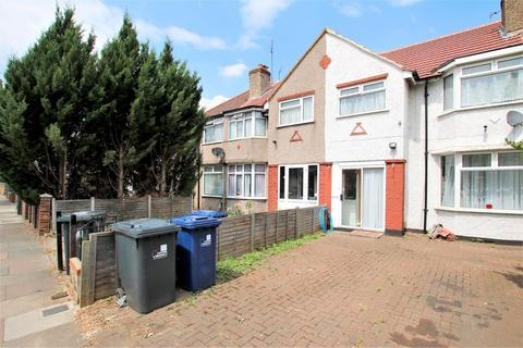 3 bedroom terraced house to rent - Ruislip Road, Greenford