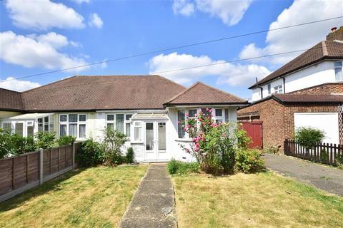 3 bedroom semi-detached bungalow for sale - Oakhill Road, Sutton, Surrey