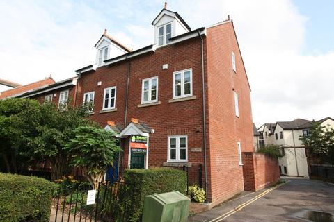 4 bedroom end of terrace house to rent - 4 bedroom shared property to let