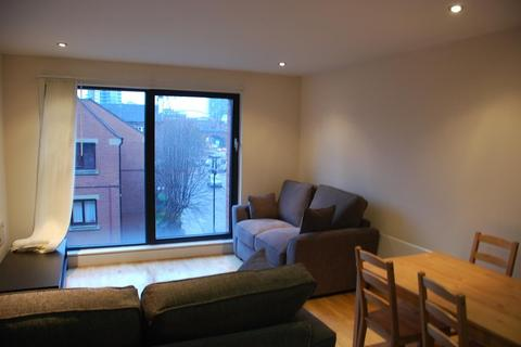 2 bedroom apartment to rent - The Chandlers, Leeds