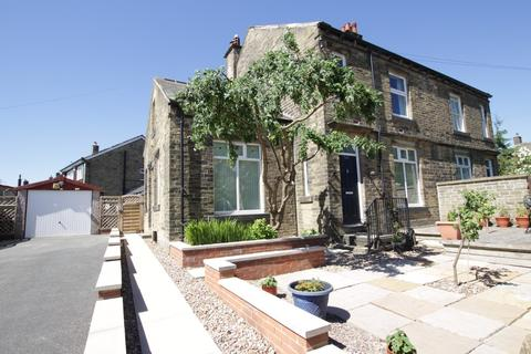 3 bedroom semi-detached house for sale - Bradford Road, Birkenshaw