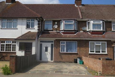 3 Bedroom Terraced House To Rent Brookmead Way Orpington