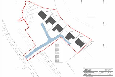Land for sale - Land North Of Sion Terrace, Cwmbach