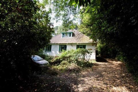 3 bedroom bungalow for sale - Wilderton Road, Branksome Park, Poole
