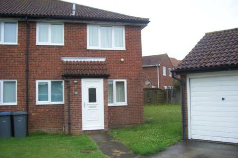 1 bedroom house to rent - St Martins Green, Trimley St Martin, IP11