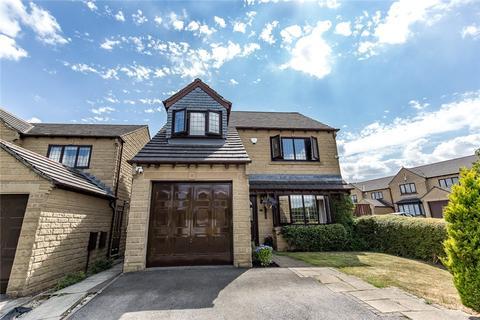 4 bedroom detached house for sale - Moorland Avenue, Baildon, West Yorkshire