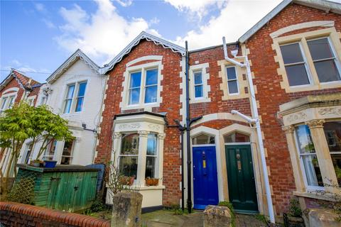 3 bedroom terraced house for sale - Berkeley Road, Westbury Park, Bristol, BS6