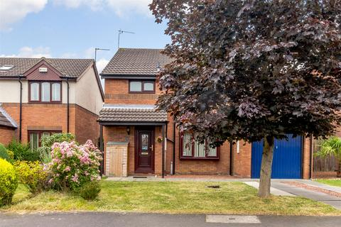 3 bedroom detached house for sale - Daylesford Drive, South Gosforth, Newcastle Upon Tyne, Tyne And Wear