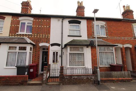 2 bedroom terraced house for sale - Wykeham Road, Reading