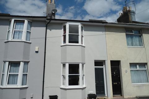 5 bedroom terraced house to rent - Washington Street, Hanover
