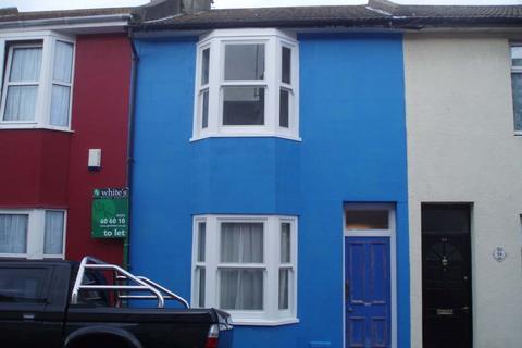 3 bedroom terraced house to rent - Washington Street, Hanover