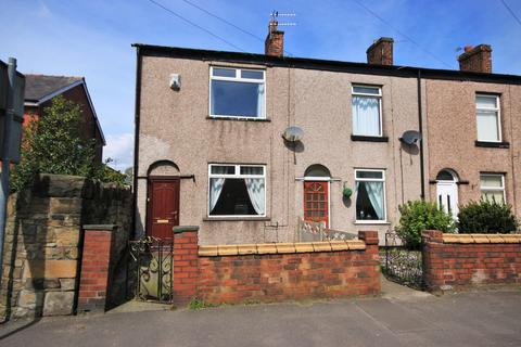 2 bedroom end of terrace house to rent - Moor Road, Orrell, Wigan, WN5 8SA