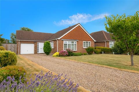 3 bedroom detached bungalow for sale - Churchview Close, Heckington, Sleaford, Lincolnshire, NG34