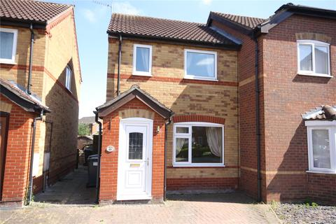 2 bedroom semi-detached house for sale - Beechtree Close, Ruskington, Sleaford, Lincolnshire, NG34