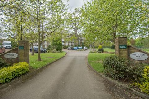 2 bedroom flat for sale - Sandwich Road, Nonington, CT15