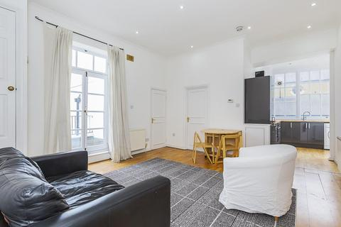 3 bedroom flat to rent - Earls Court Road, Kensington, London, W8