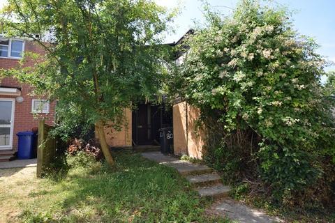 2 bedroom terraced house to rent - Cambridge Way, Haverhill