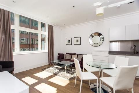 1 bedroom apartment to rent - Sterling Mansions, 75 Leman Street Tower Hill E1