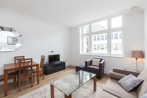1 bedroom apartment to rent - Sterling Mansions, Aldgate, London E1