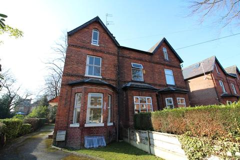 Studio to rent - Hooley Range, Heaton Moor, SK4