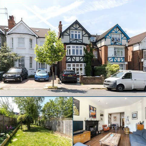 5 bedroom semi-detached house for sale - Staverton Road, Willesden Green, London, NW2