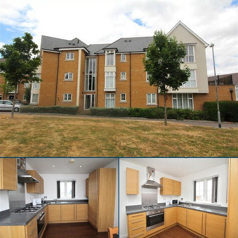 2 bedroom apartment for sale - Lambourne Chase, Off Beehive Lane, Chelmsford, Essex, CM2