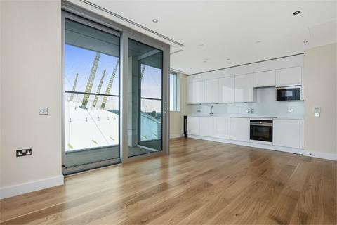 1 bedroom flat to rent - Arora Tower, 2 Waterview Drive, Greenwich, London