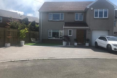 5 bedroom detached house for sale - Ryelands Island Farm Road, Bridgend. CF31 3LG