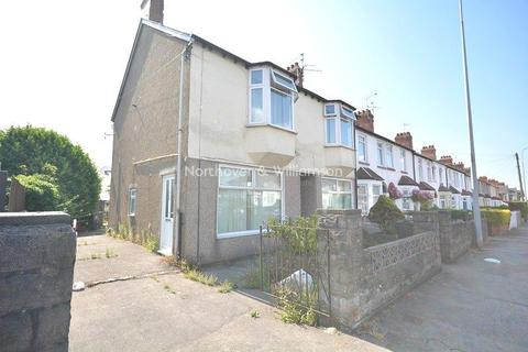 2 bedroom ground floor flat for sale - Newport Road, Rumney, Cardiff. CF3