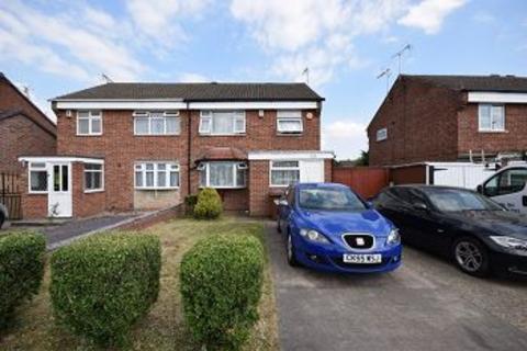 3 bedroom semi-detached house for sale - Arleston Lane, Stenson Fields, Derby, DE24 3DA