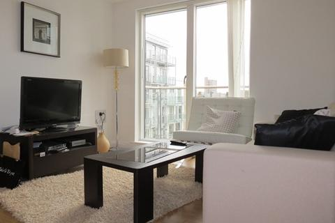 1 bedroom apartment to rent - Sargasso Court, Caspian Wharf, Bow E3