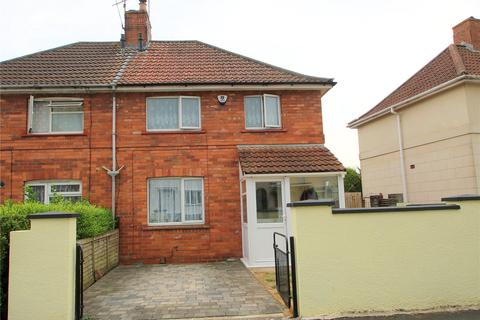 3 bedroom semi-detached house for sale - Camberley Road, Knowle, BRISTOL, BS4