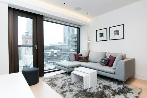 1 bedroom apartment to rent - Roman House, Wood Street, Barbican EC2Y