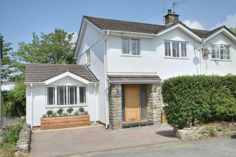 4 bedroom semi-detached house for sale - The Limes, Cowbridge, CF71 7BJ
