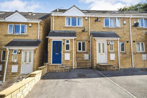 3 bedroom townhouse for sale - Platt Court, Shipley