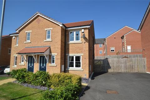 3 bedroom semi-detached house for sale - Phoenix Way, Gildersome, Leeds