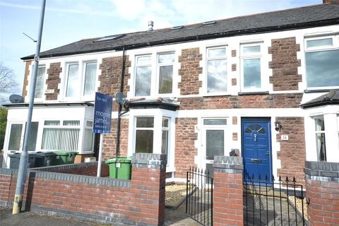 2 bedroom house to rent - Mary Street, Cardiff, Caerdydd, CF14