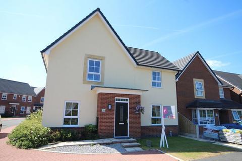 4 bedroom detached house for sale - OMROD ROAD, Heywood OL10 1FQ