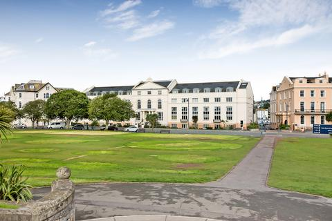 2 bedroom apartment for sale - Den Crescent, Teignmouth, TQ14 8BR