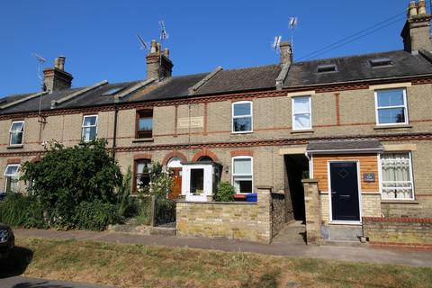 2 bedroom terraced house to rent - Northend Road, Exning