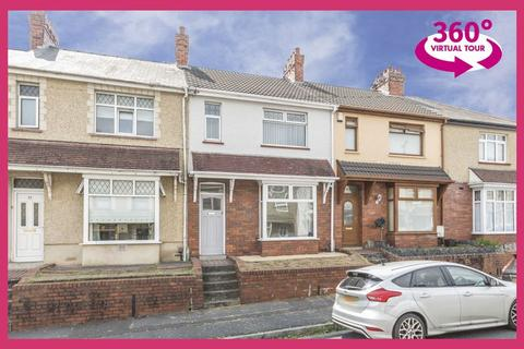 2 bedroom terraced house for sale - Fern Street, Swansea - REF# 00004201 - View 360 Tour at - http://bit.ly/2N9VonO