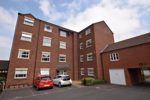 2 bedroom flat for sale - Wharf Lane, Solihull, B91 2TZ